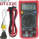 PALM SIZE DIGITAL MULTIMETERS