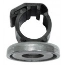 MAG DADDY MAGNETIC CLAMP 1/2 Inch BLACK