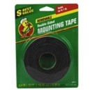 """Philmore Removable Double Sided Mounting Tape - 1"""" x 60"""""""