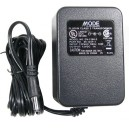 Mode 2.1mm AC Adapter - 12VDC, 1A - Center Positive