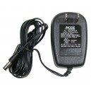 Mode 2.1mm Unregulated AC Adapter - 12VDC, 500mA - Center Negative