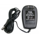 Mode 2.1mm Unregulated AC Adapter - 12VDC, 500mA - Center Positive