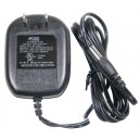 Mode 2.1mm AC Adapter - 6VDC, 500mA - Center Negative
