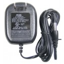 Mode 2.1mm Unregulated AC Adapter - 6VDC, 500mA - Center Positive