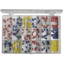 Mode Large Terminal Assortment - 180PCS