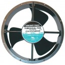 CIRCUIT-TEST BALL BEARING FAN 115V 10X3.5INCH AXIAL