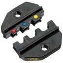 IDEAL DIE SET 26-16AWG INS. QUICK