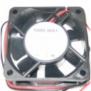 60x60x20mm 12V Axial Fan