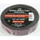 Plymouth 122 Rubber Splicing Tape 3/4 x.030 In.