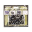 Velleman Electrolytic Capacitor Set - 120PC