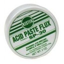 Kester Solder Acid Paste Flux - 2Oz
