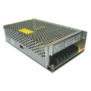 Circuit-Test Single Output Switching AC/DC Power Supply - 24VDC, 6.5A